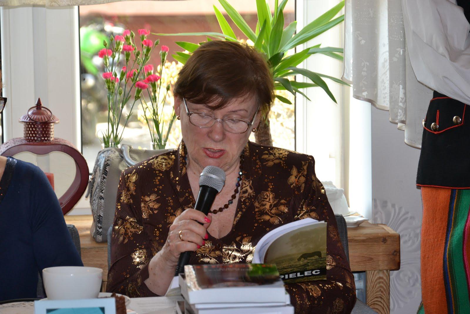 Joanna Kłaczyńska
