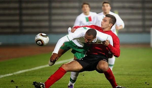 Portugal VS Albania