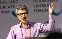 Ο πρωτοπόρος της τεχνητής νοημοσύνης Yoshua Bengio