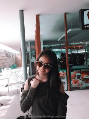 Kumpulan Foto Nabilah JKT48 Terbaru 2