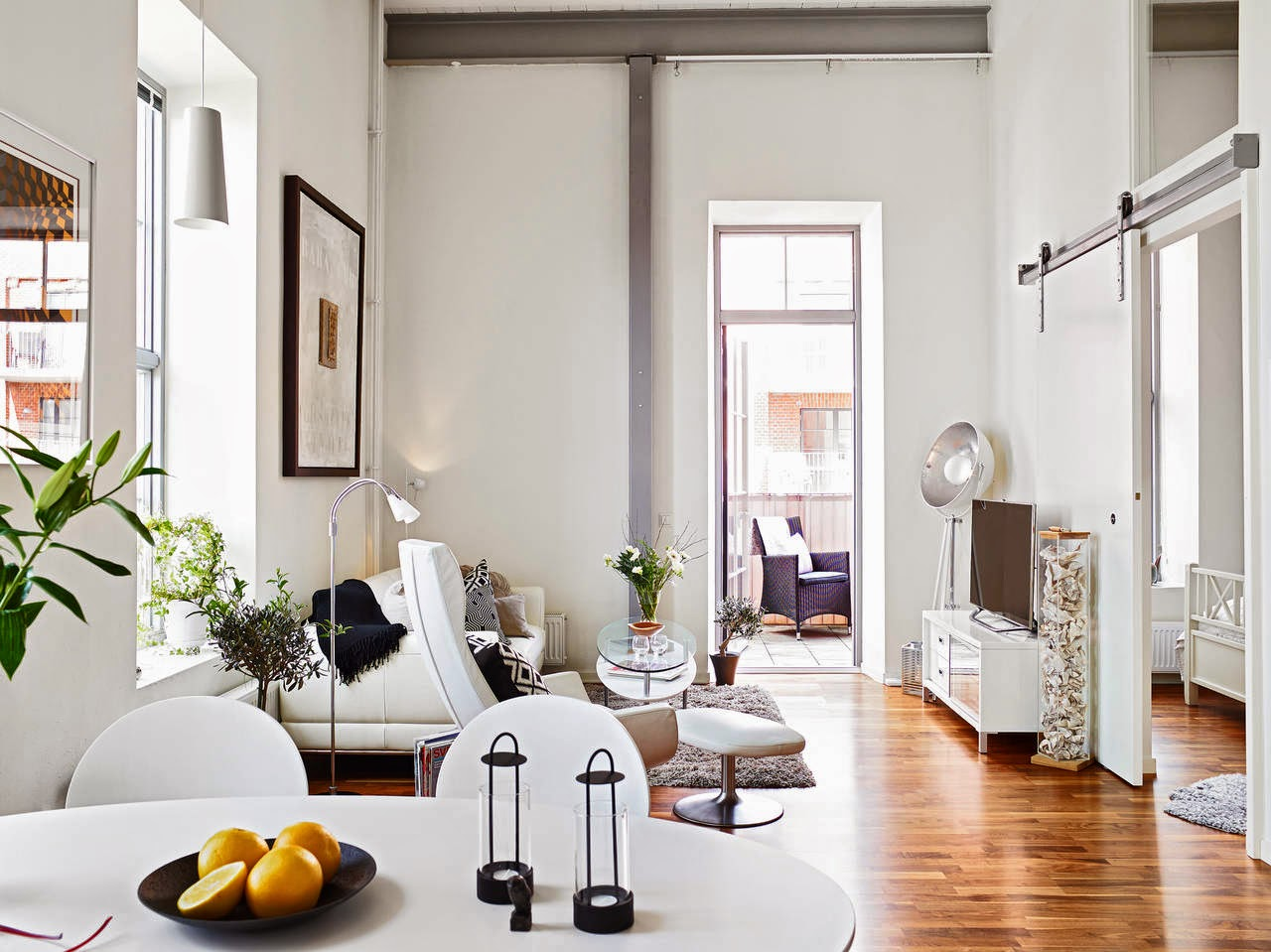 Creative ordinette upcoming decorating projects idee - Idee per casa nuova ...