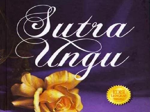 Sutra Ungu (crop cover)