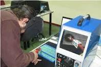 Simulador de soldadura