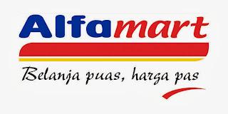Lowongan Kerja Alfamart Januari 2014