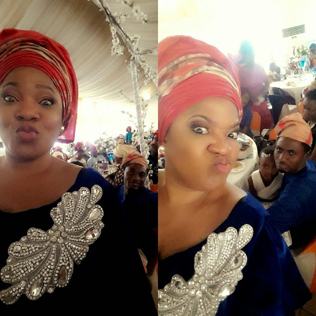 10932513 1534418230174723 1731913318 n - Check Out Toyin Aimakhu & Husband Adeniyi Johnson Loved Up in New Photos