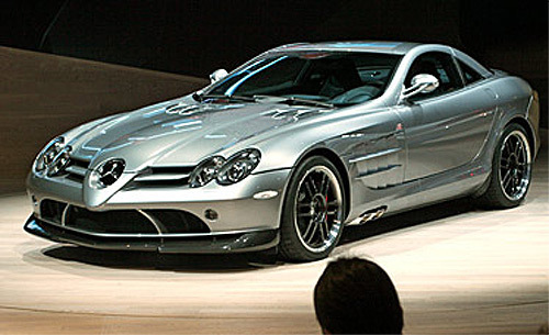 Mercedes benz slr mclaren mercedes benz all models a for Mercedes benz all models