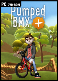 Download Pumped BMX + Torrent PC 2015