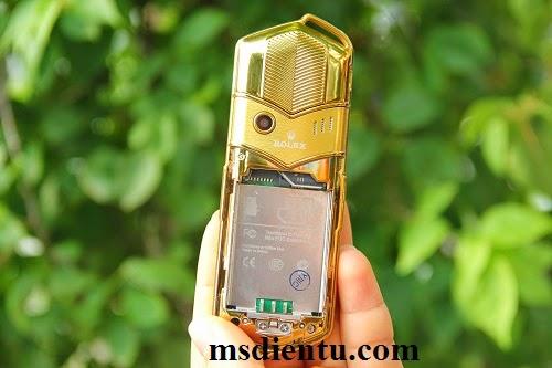 Điện thoại Rolex L9