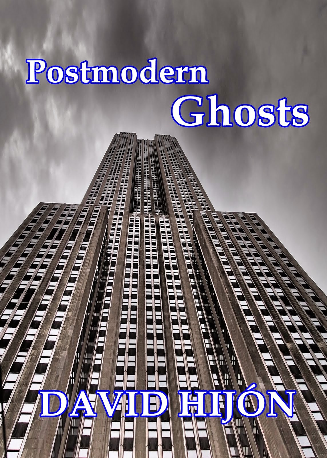 Postmodern Ghosts