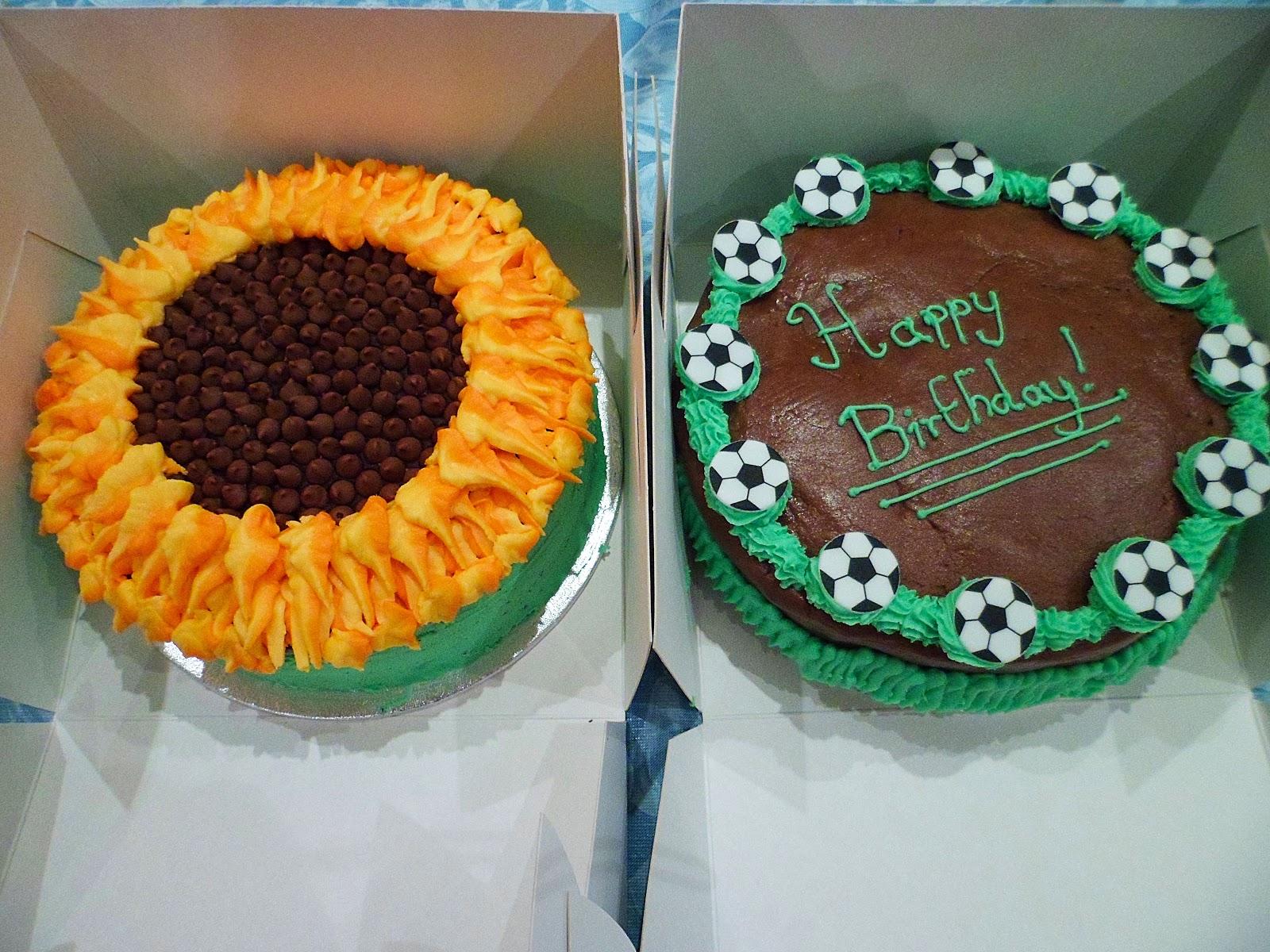 Dove Farm Gluten Free Chocolate Cake