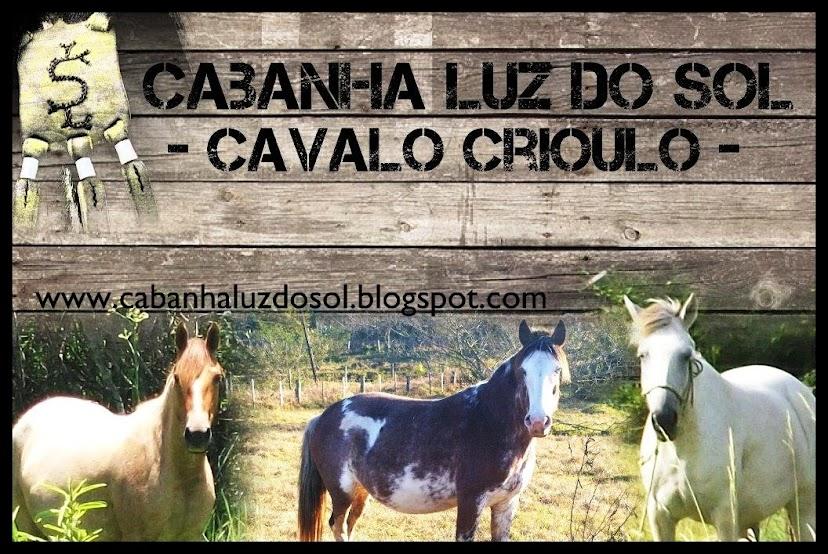 CABANHA LUZ DO SOL