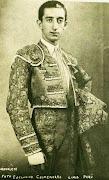 Manuel Rodriguez Sanchez (Manolete)