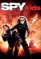 Mini Espias 1 (Spy Kids 1) (2001)
