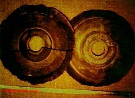 Ini Dia Bukti Kedatangan Alien Pada Masa Prasejarah - infometafisik.com