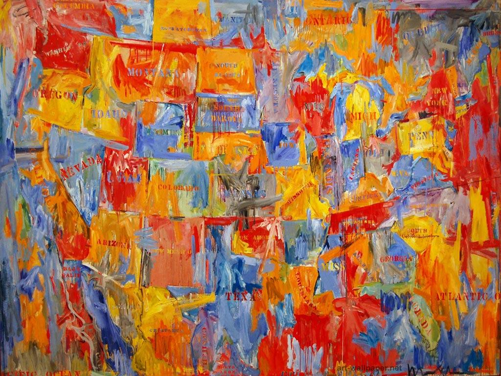 10 Modernist Art Movements
