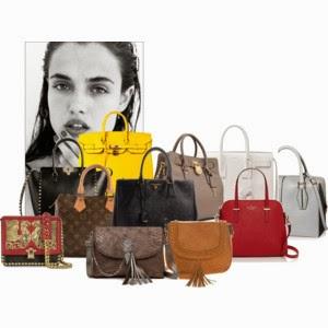 "Galeria ""Handbags Style"""