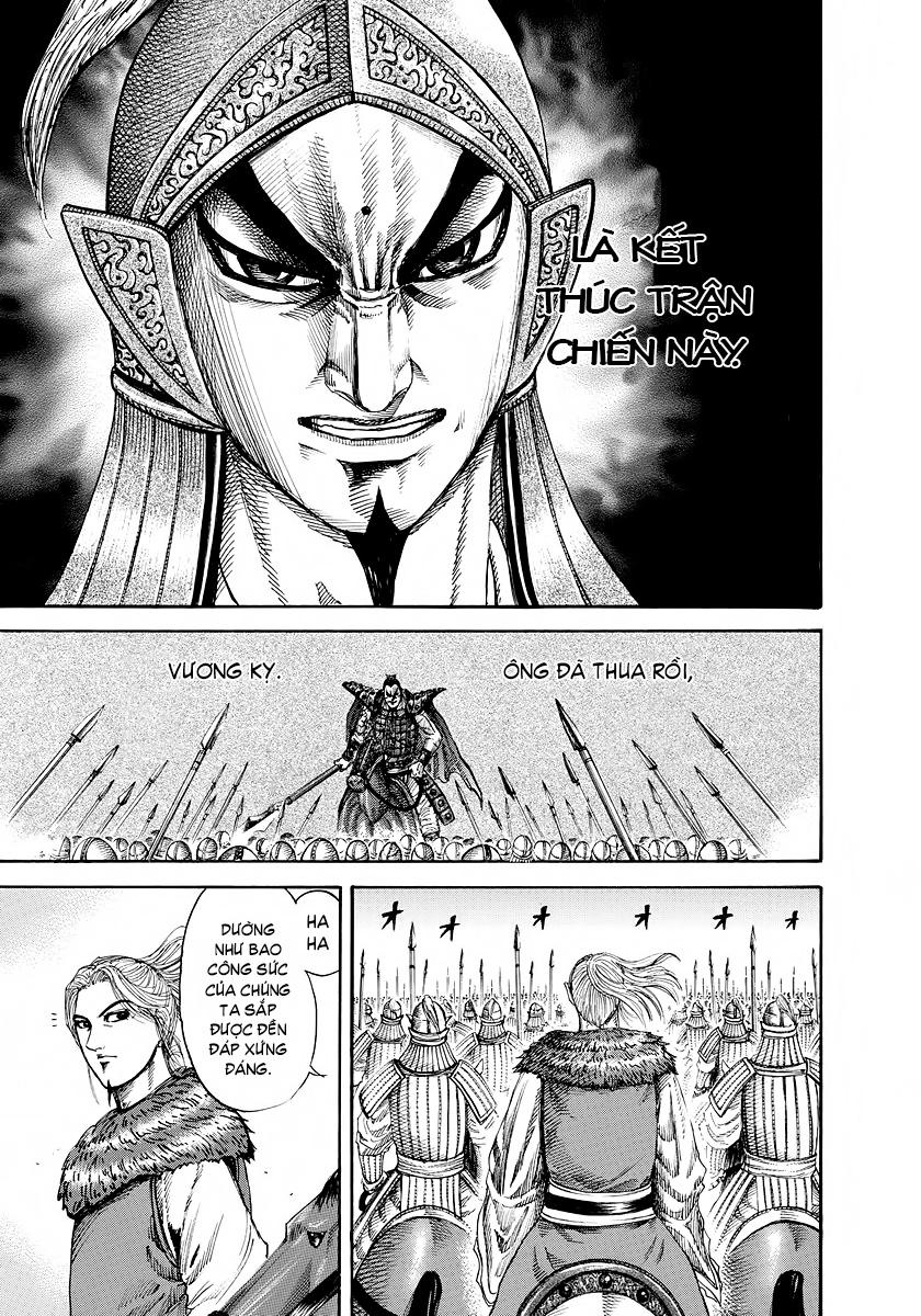 Kingdom – Vương Giả Thiên Hạ (Tổng Hợp) chap 167 page 10 - IZTruyenTranh.com