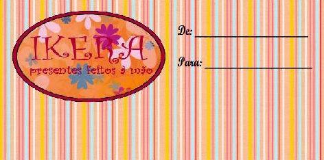 www.ikerapresentes.elo7.com.br - tag para presentes