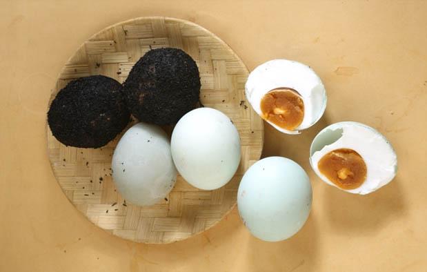 Bolehkah Ibu Hamil Makan Telur Asin