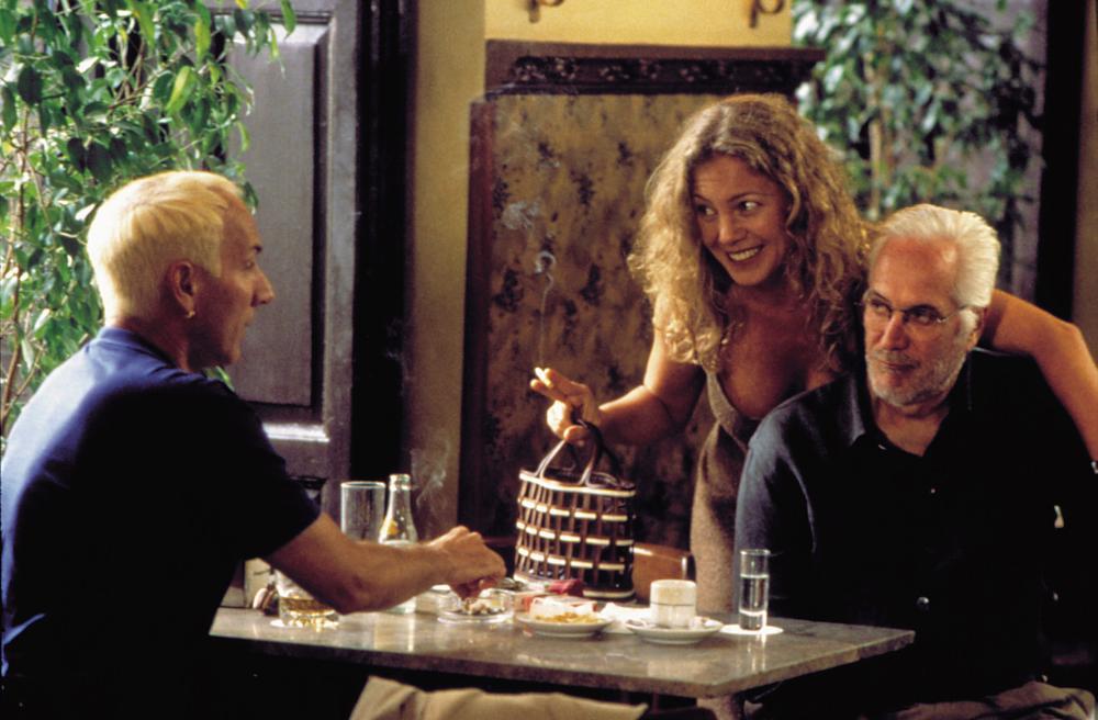 Martín (hache) Cine Club Martn Hache 1997 El antepenltimo mohicano
