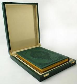 Kotak Al Quran