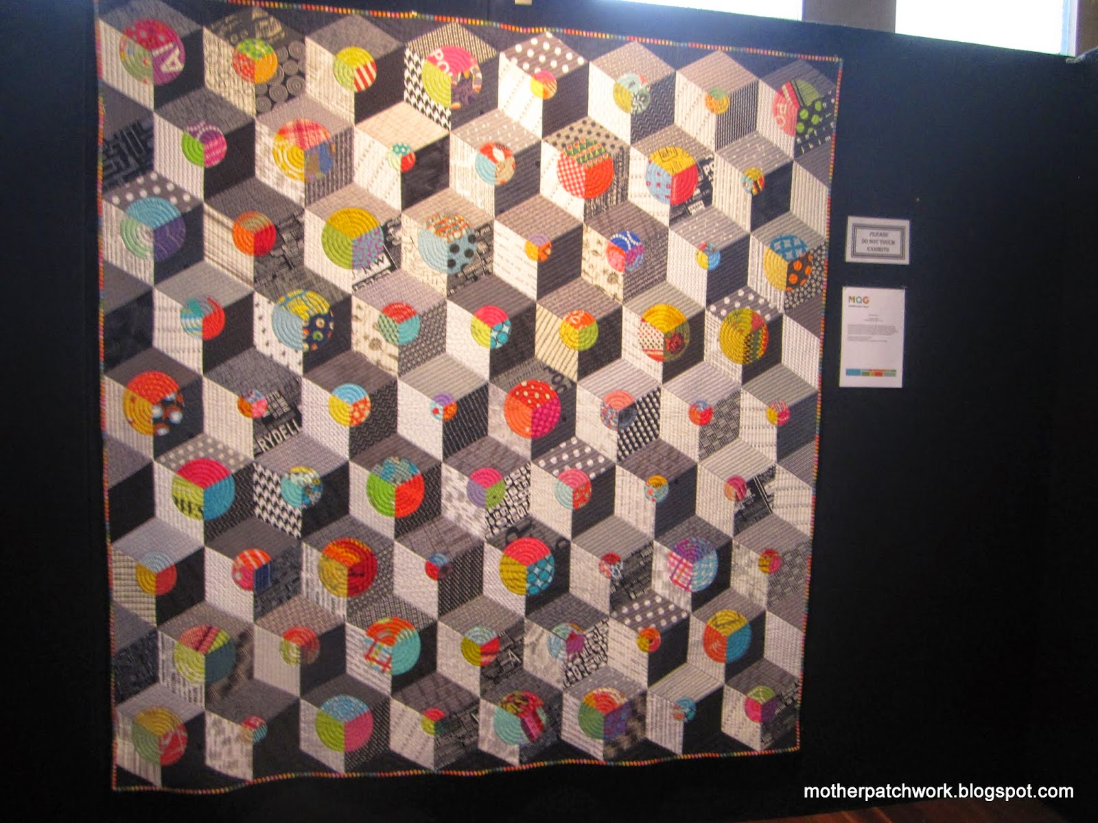 Mother Patchwork: Quilt Convention : quilting convention - Adamdwight.com