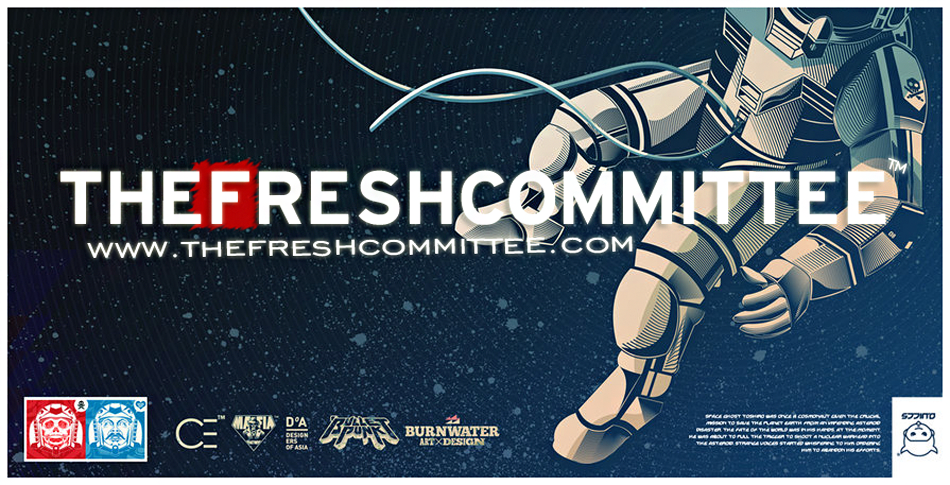 THEFRESHCOMMITTEE