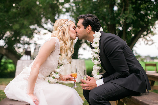 Photo Credit First Comes Love Photography Florals By Sweet Pea Floral Design Ann Arbor Misty Valley wedding bride and groom