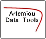 Artemiou Data Tools