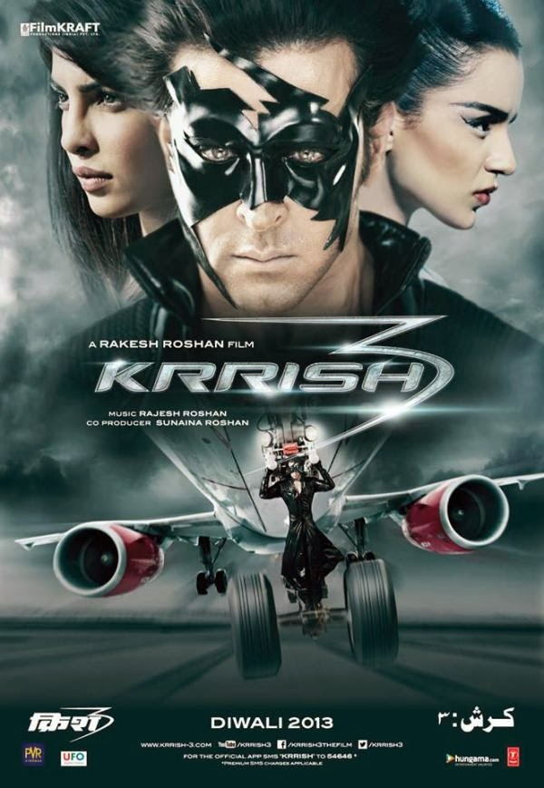 Krrish 3 full movie download free hd ~ Download Full Movies HD