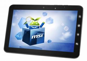 Very Affordable Android Tablet Now Available