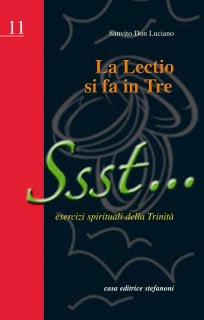 Trinità che predica...