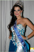 MISS MATO GROSSO 2009