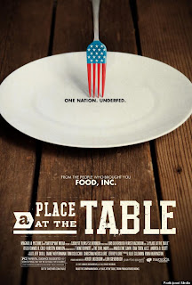 Ver online: A Place at the Table (2012)
