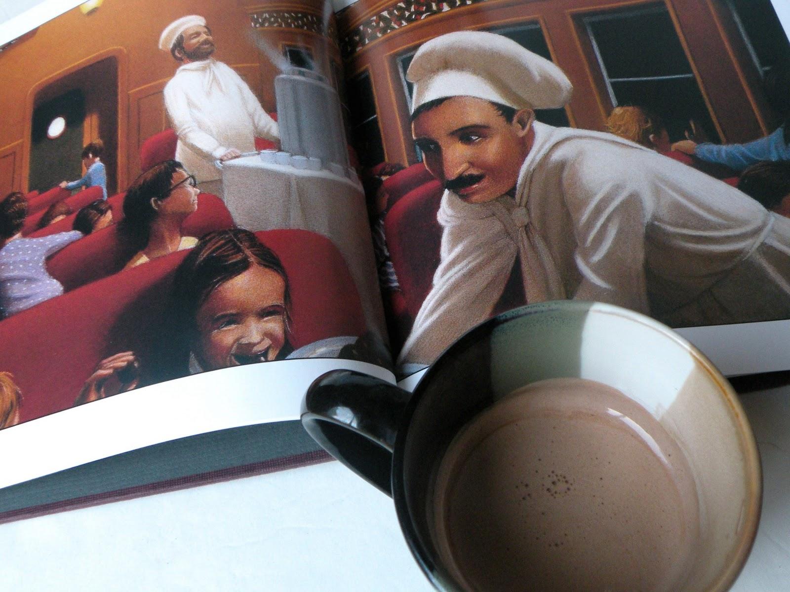 Toddler Approved!: Polar Express Hot Cocoa