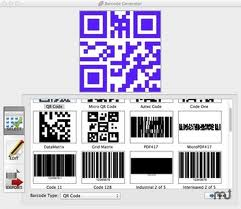 Barcode generation tool for mac and windows barcode generator is