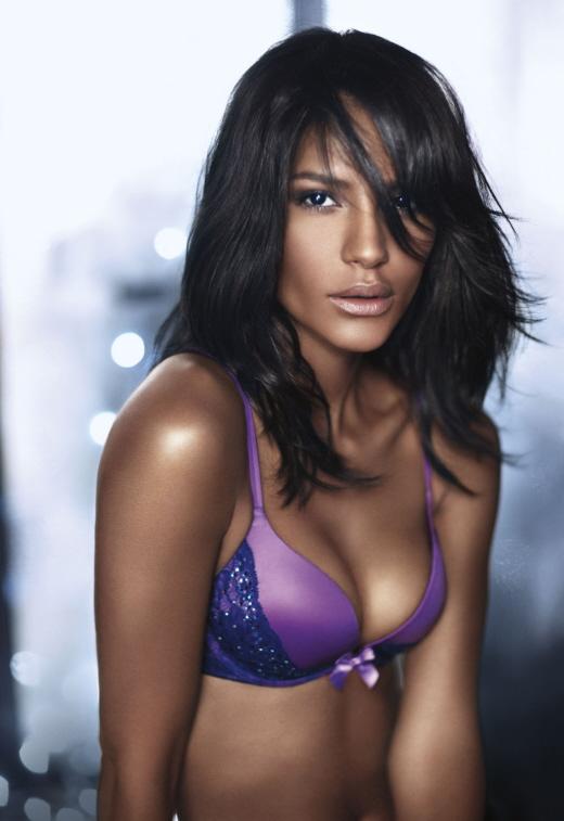 VS Lingerie Models Blog ♥: Emanuela de Paula for Victoria ...
