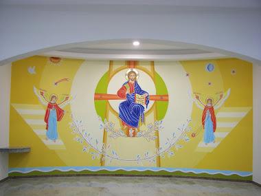Comunidade São Miguel Massarandubinha SC