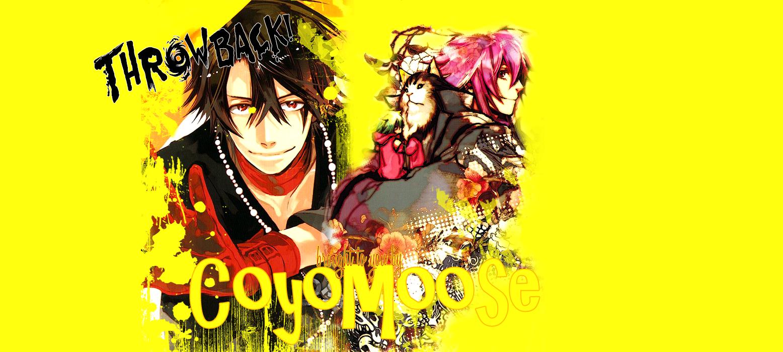 CoyoMoose