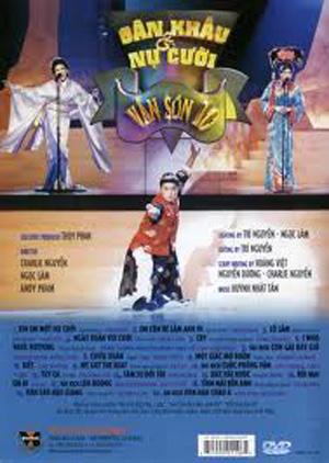 Vân Sơn 10: Sân Khấu & Nụ Cười (1998) - 1998