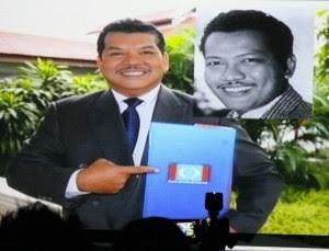 Gambar Johari Abdul Video Versi PKR
