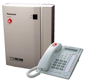 Pasang, Service dan Jual PABX Panasonic Murah