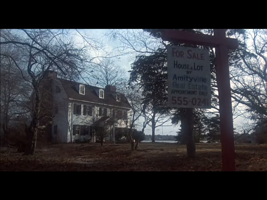 Image Result For Horror Movie He