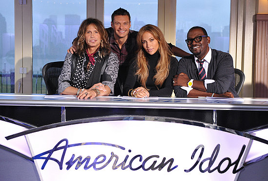 american idol season 10 judges. American Idol Season 10