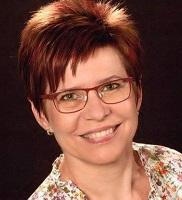 Konateľka agentúry Mgr. Silvia Kőrösová