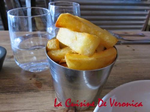 La Cuisine De Veronica The Gannet Glasgow