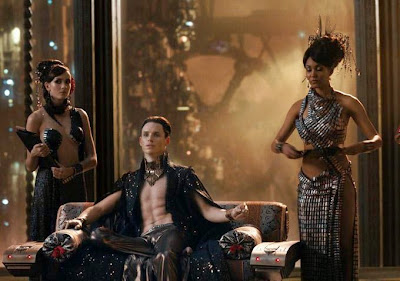 Review Film Jupiter Ascending