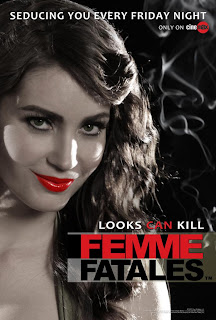 Ngi n B Quyn R Phn 2 - Femme Fatales Season 2