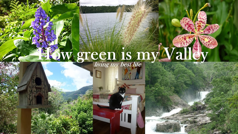 how green is my valley