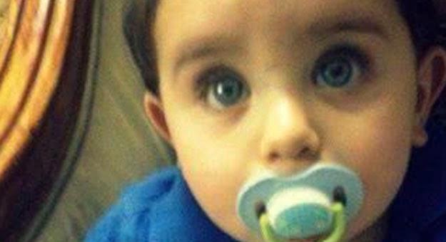 صور باسم يوسف الاعلامي الشهير وهو طفل رضيع Basem baby